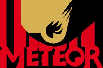 Référence SPR - Meteor